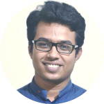 Didarul Alam Rahat, Frontend Developer, Funush Private Limited