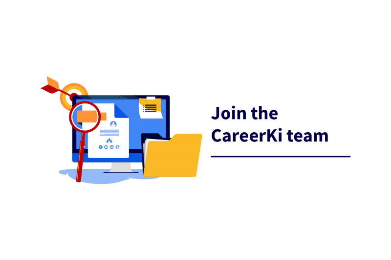 Recruitment for CareerKi 2019 - Funush Private Limited